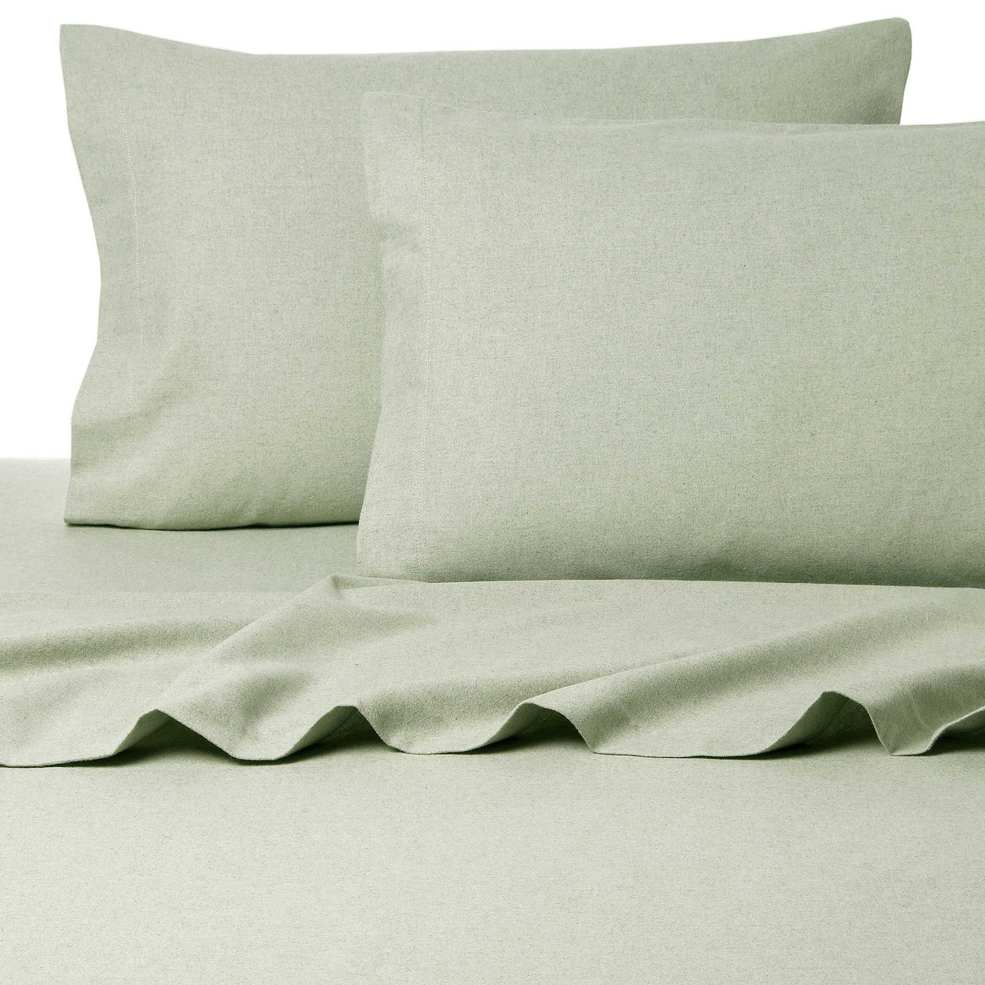 Belle Epoque La Rochelle Collection Sol Heathered Flannel Sheet Set Bed Bath Beyond King Sheet Sets California King Sheet Sets Sheet Sets Queen