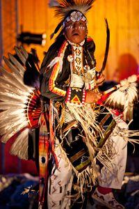 Brulé Traditional Men Dancers $20/$8