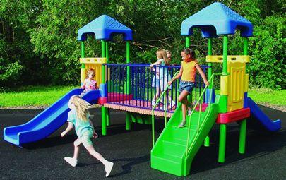 Back Yard Playground Equipment Plastic | Playground ...