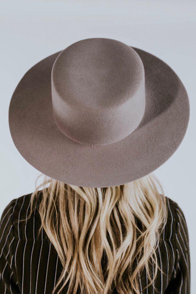 Pin On Monroe Hat For Women
