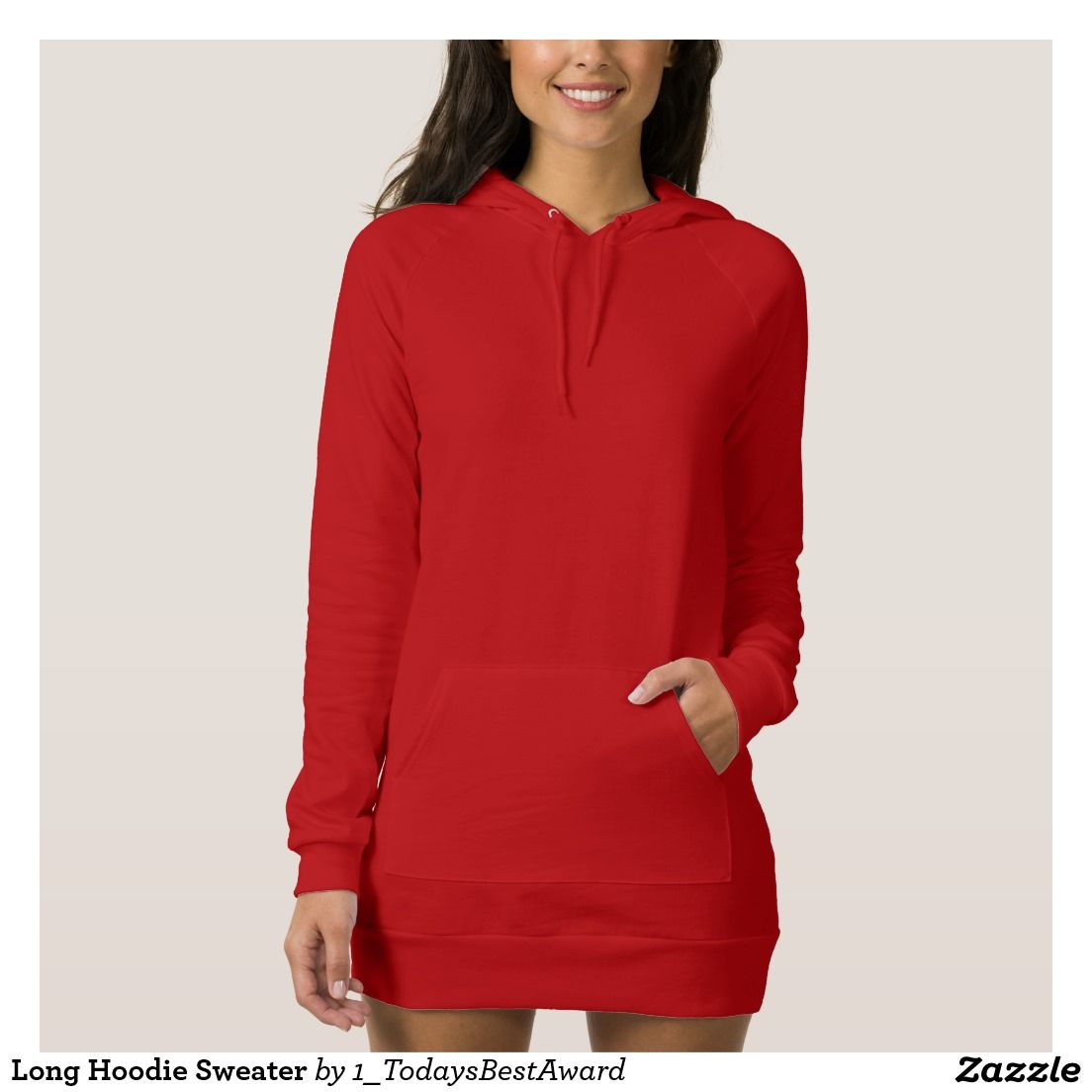 Design t shirt zazzle - Red Long Hoodie Sweater T Shirt Zazzle Hoodie Gravityx9