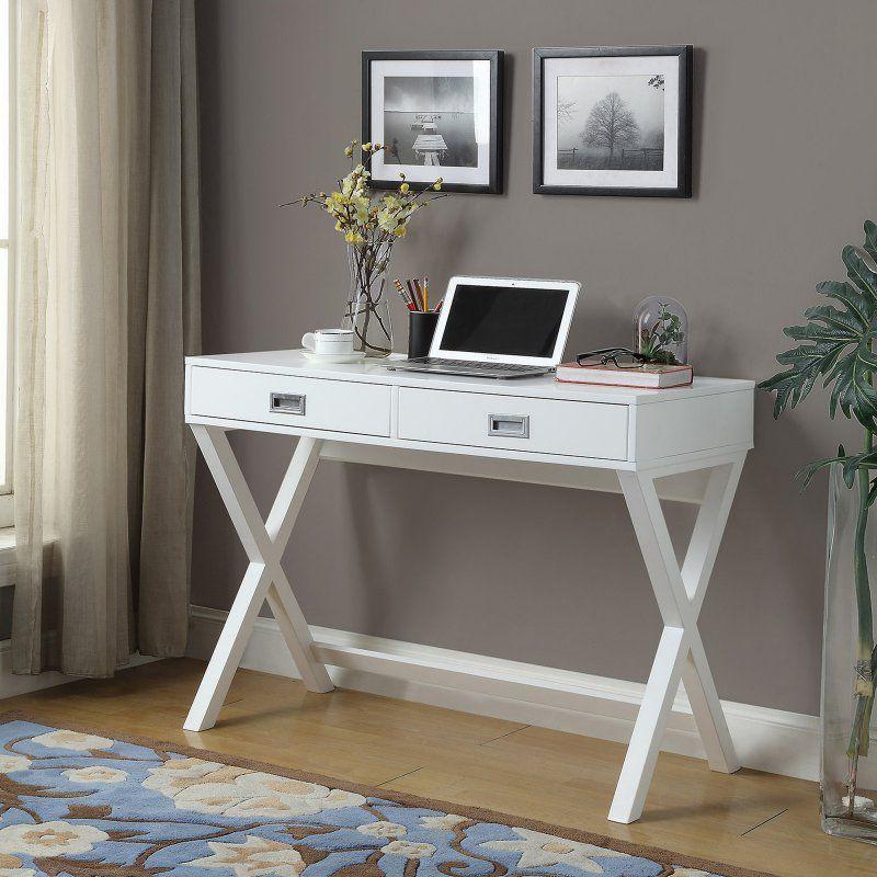 Convenience Concepts Designs2Go Landon Desk - 203520W