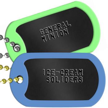 my custom dog tags custom dog tags military style and generators