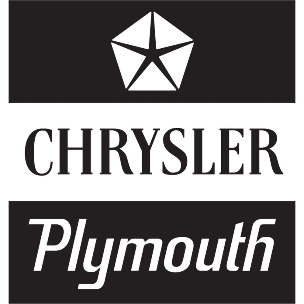 Details about  /Plymouth Muscle Car Logos 4x4 Ceramic Coasters Handmade