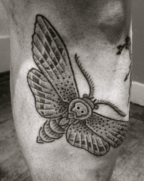 Tattoo In2you Brighton Adam Sage