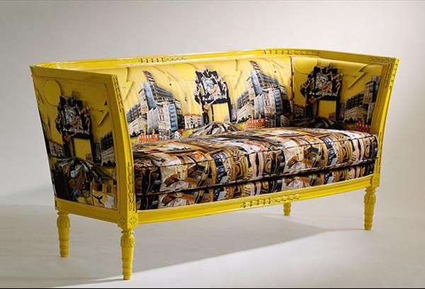 Lovely Versace Home Collection : Sofas Versace