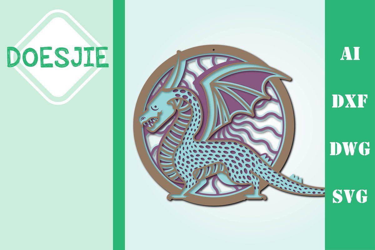 Download Pin On 3d Layered Svg Designs 3d Mandala Zentangle Svg