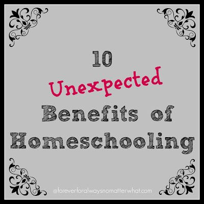 """the misconception about homeschooling and the benefits of learning at home Thinking of home schooling me, too  a matter of time before individualized at-home learning reaped the benefits america is a nation of """"do-it-yourselfers"""" full of grit and determination ."""