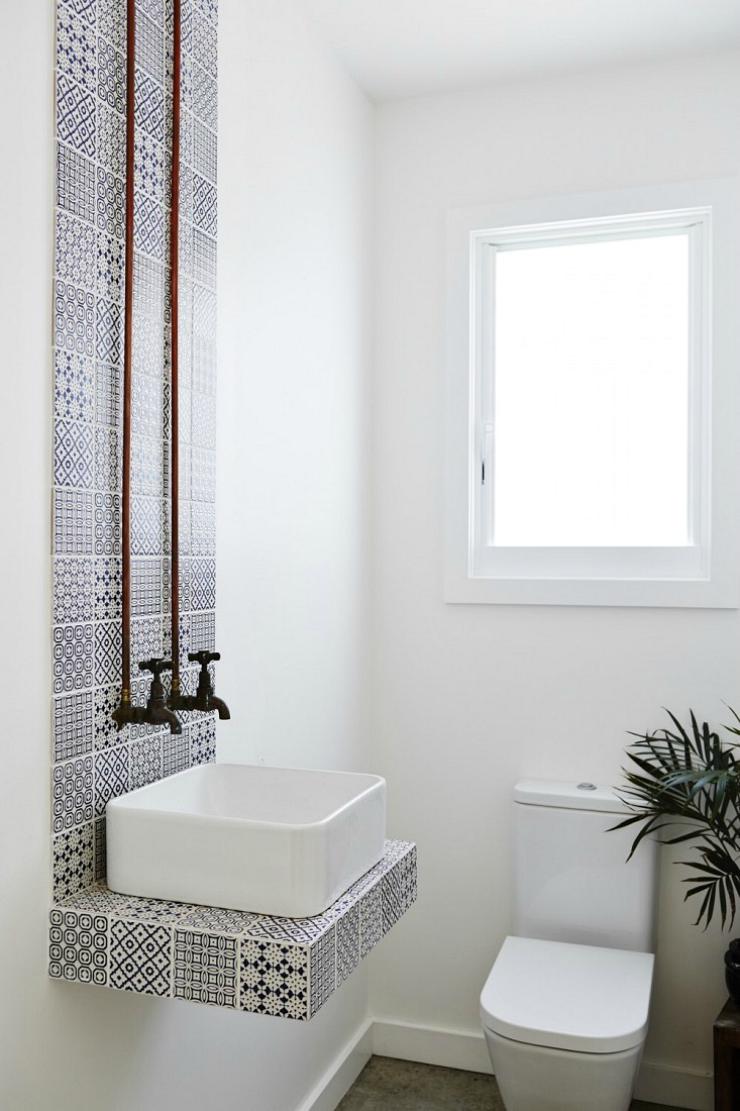 Ideas para reformar un baño pequeño | La Bici Azul: Blog de ...