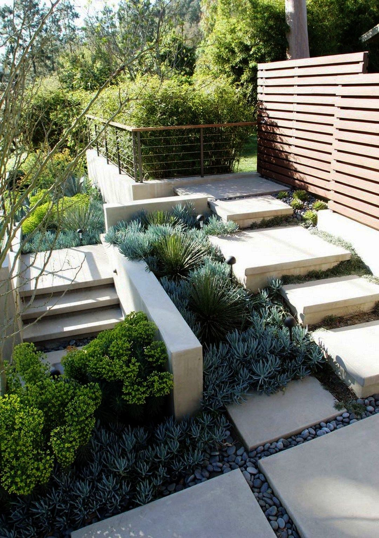 Modern Tropical Landscape Design Your Landscape Gardening Tools