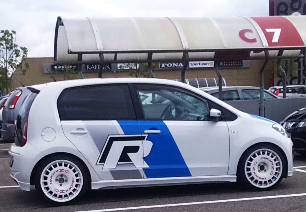 Vw up airride g a s vw up s pinterest volkswagen cars and small cars