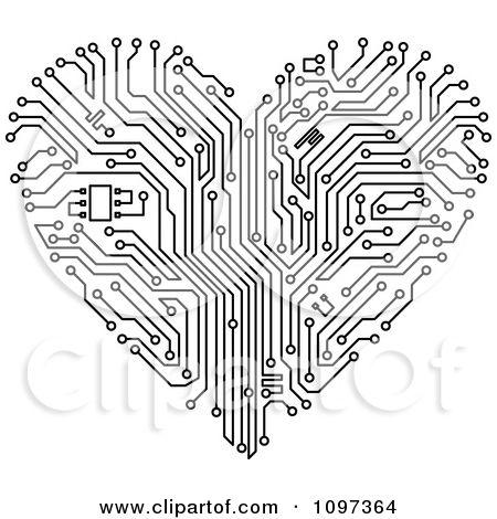 printed circuit board art - Google Search | PCB Art | Pinterest ...