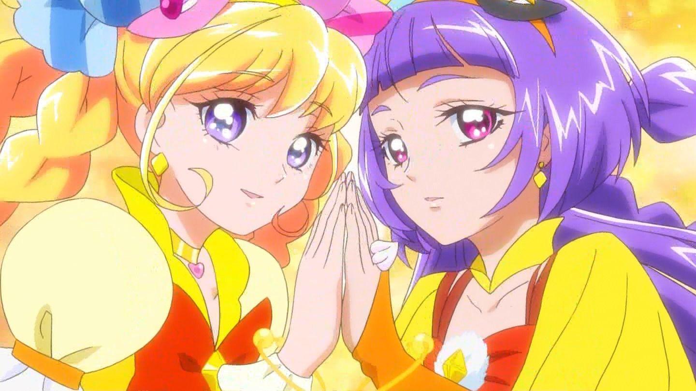 魔法使いプリキュア トパーズスタイルの画像検索結果 Pretty Cure