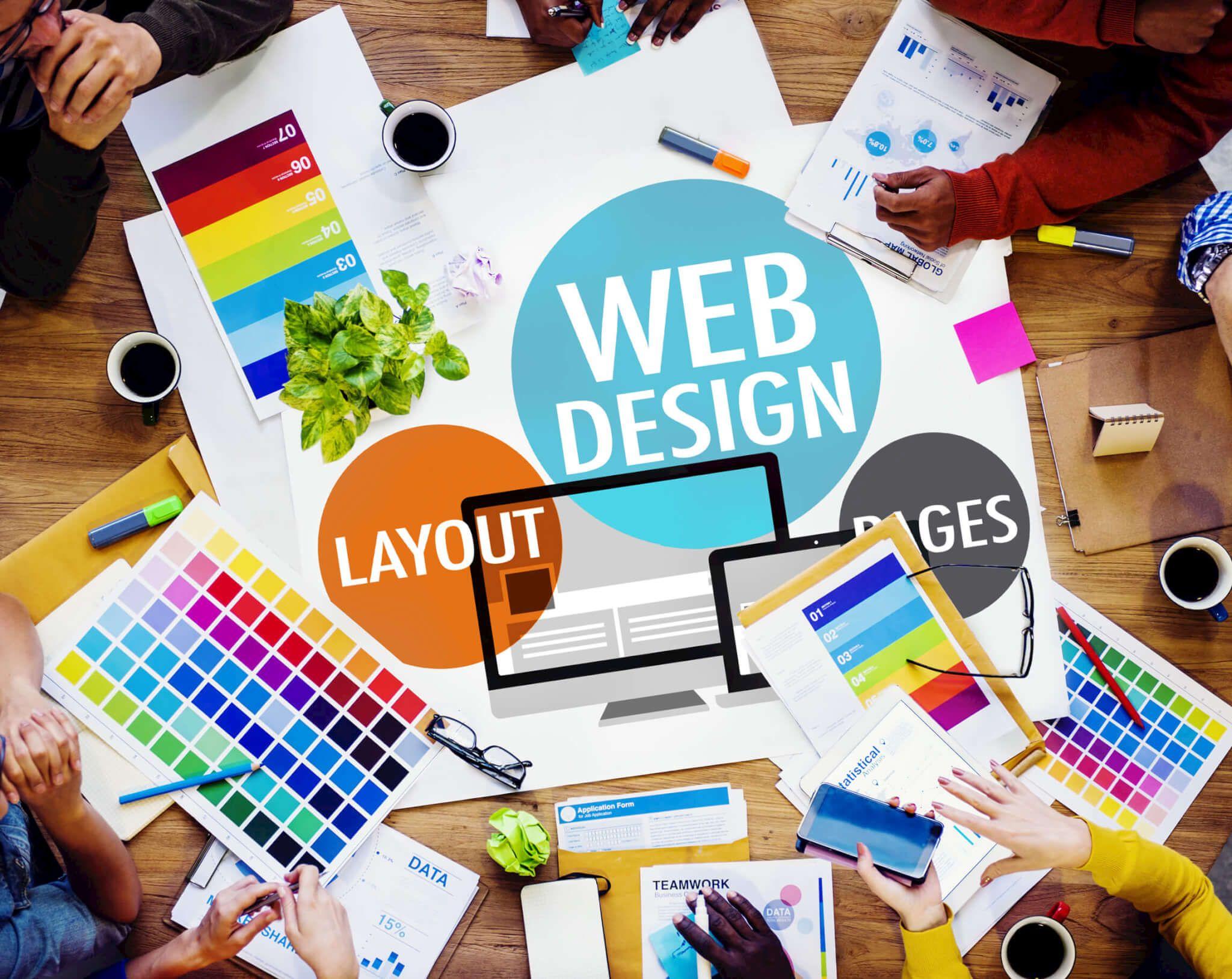 As A Calgary Web Development Company We Make 100 Mobile Friendly Seo Business Websites Using The In Web Development Design Custom Web Design Web Design