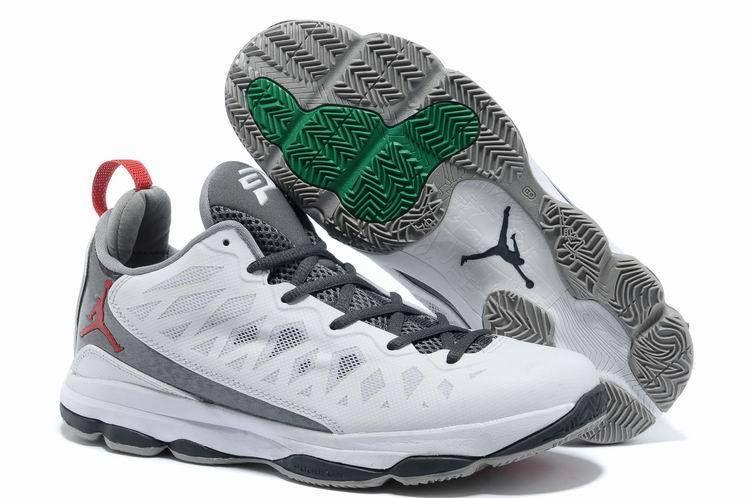 wholesale dealer 08b6f 3ccc1 $109.99 Jordan CP3.VI Christmas | Shoes world! | Chris paul shoes ...