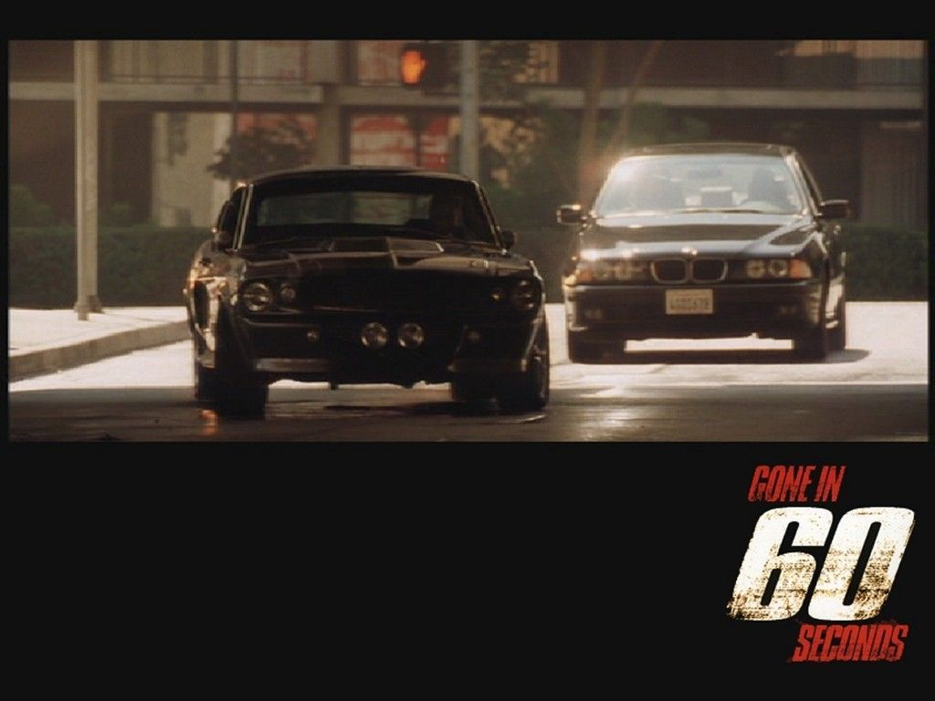 Gone In 60 Seconds Movie View Gone In 60 Seconds In Full Screen