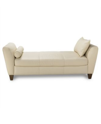 Almafi Daybed - Living Room Furniture - furniture - Macy's ...