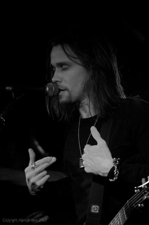 Myles Kennedy (Alter Bridge)