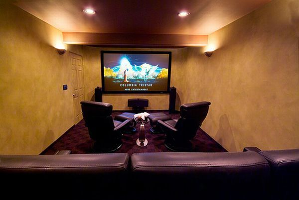 Home Theater Rooms Design Ideas 1000 images about home theatre on pinterest home theatre cinema room and home theaters 1000 Images About Family Room Theater On Pinterest Home Theater Rooms Home Theaters And Theater Rooms