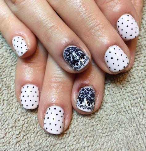 new nail art designs for 2017  cute easy nail designs