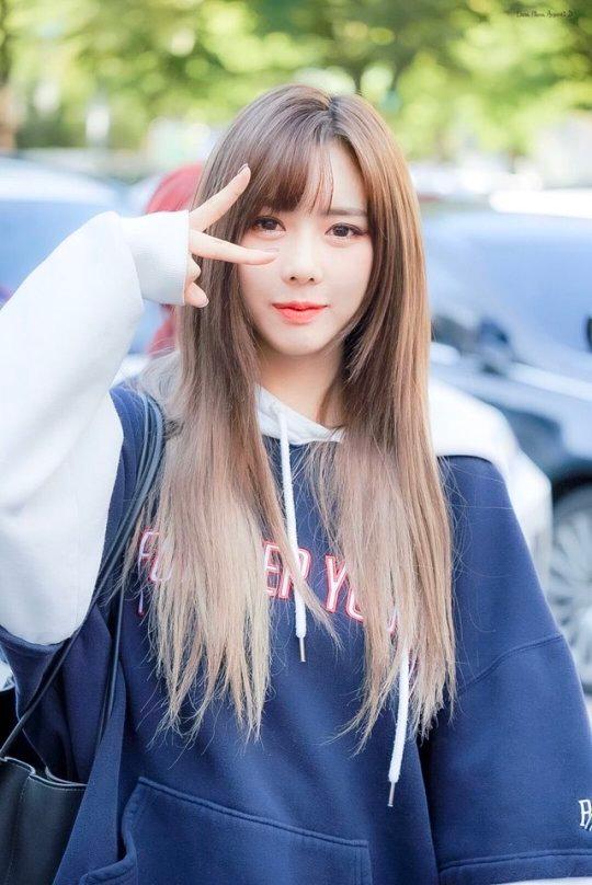 Yoohyeon Dream Catcher Kpop Girls Dreamcatcher Wallpaper