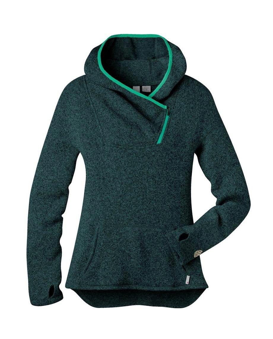 Sweatwater Mens Basic Fleece Pocket Zipper Pullover Hooded Sweatshirts