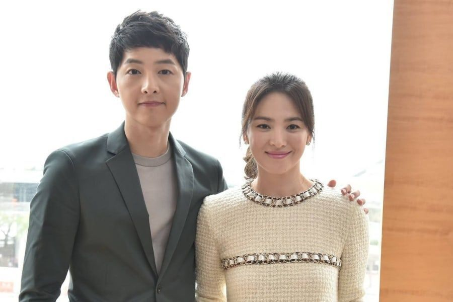 Song Hye Kyo Explains Reasons For Divorce From Song Joong Ki In New Statement