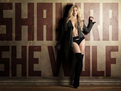 Shakira Wallpapers Doua