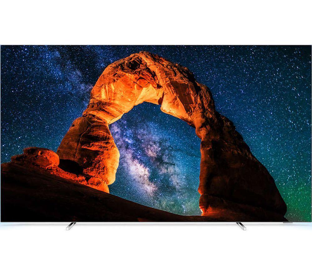 Philips 65oled803 12 65 Smart 4k Ultra Hd Hdr Oled Tv 3000