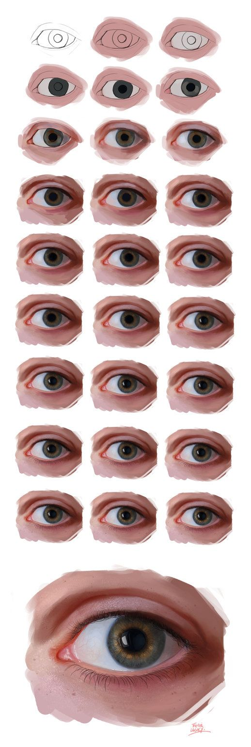 wip - eyes by the-evil-legacy on DeviantArt