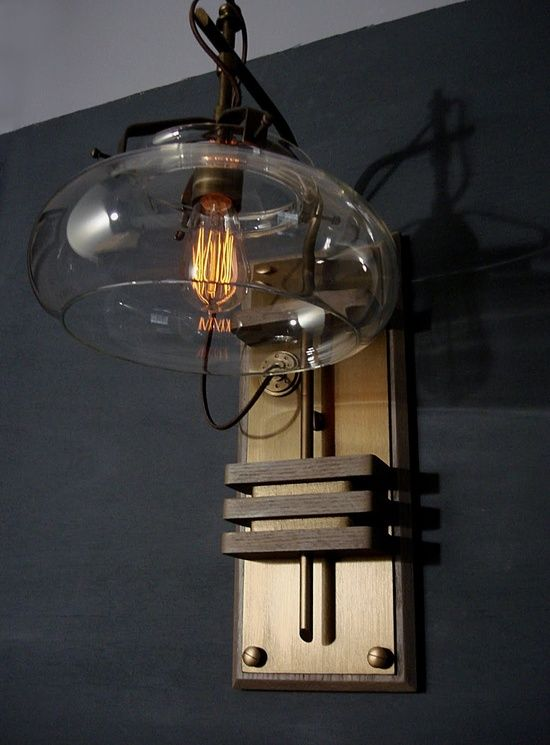 Lamp Tumblr Luminaire Lampe Deco Idee Lumineuse