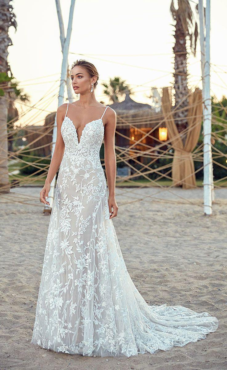 Eddy K Wedding Dresses – Dreams 2019 Bridal Collection