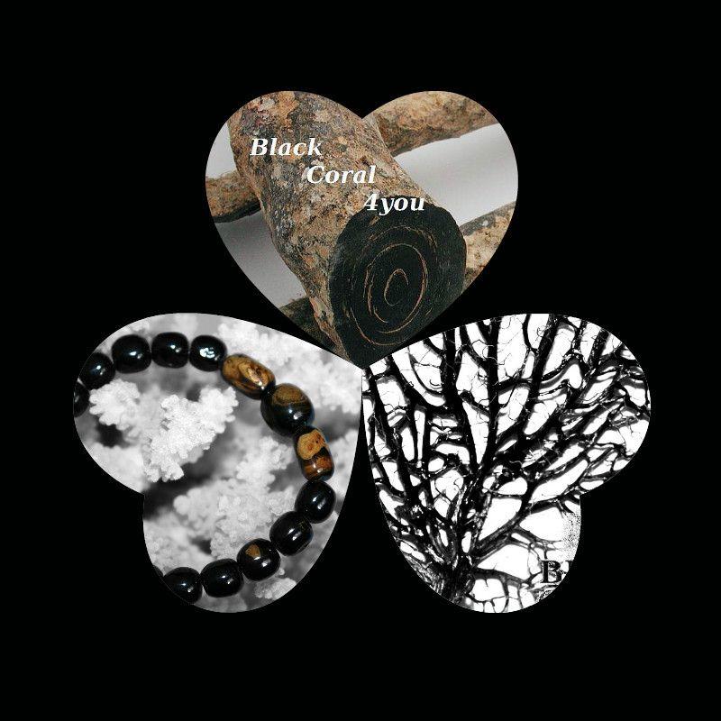 @BlackCoral4you black coral bracelet  Handmade 100% https://blackcoral4you.wordpress.com/ brazalete de coral negro hecho a mano 100%  mail: blackcoral4you@galicia.com