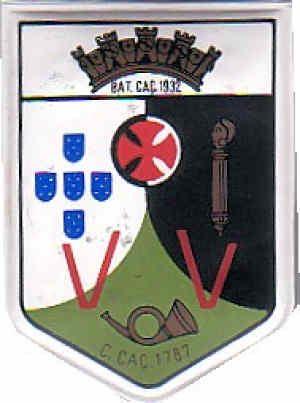 Companhia de Caçadores 1787 do Batalhão de Caçadores 1932 Guiné 1967/1969