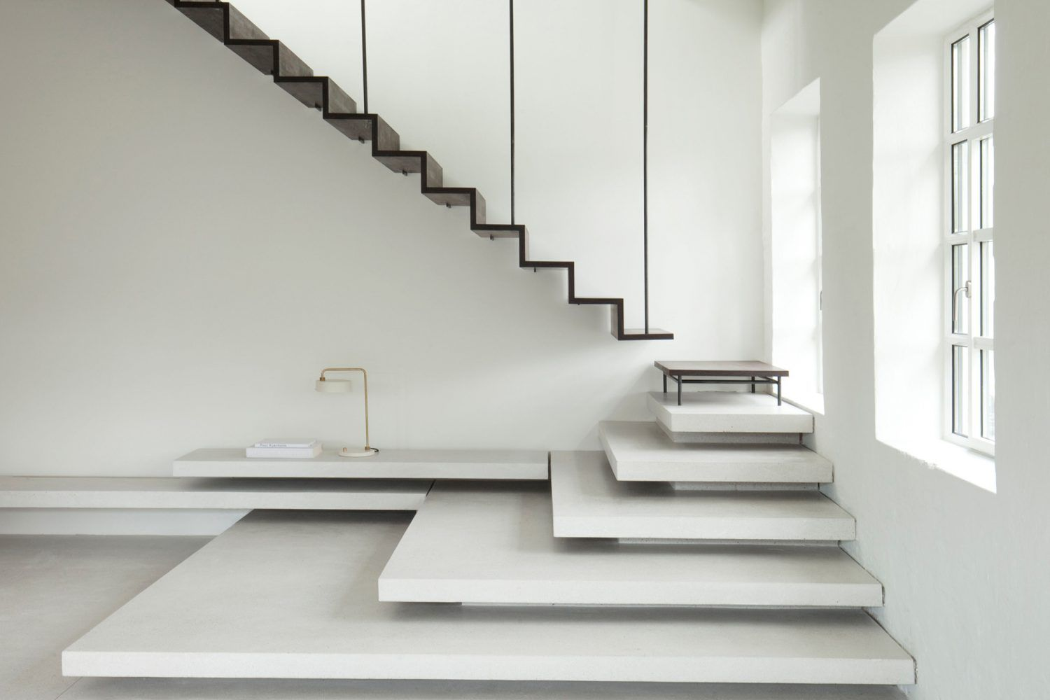 5 Impressive Staircases From Around The World Modern Staircase