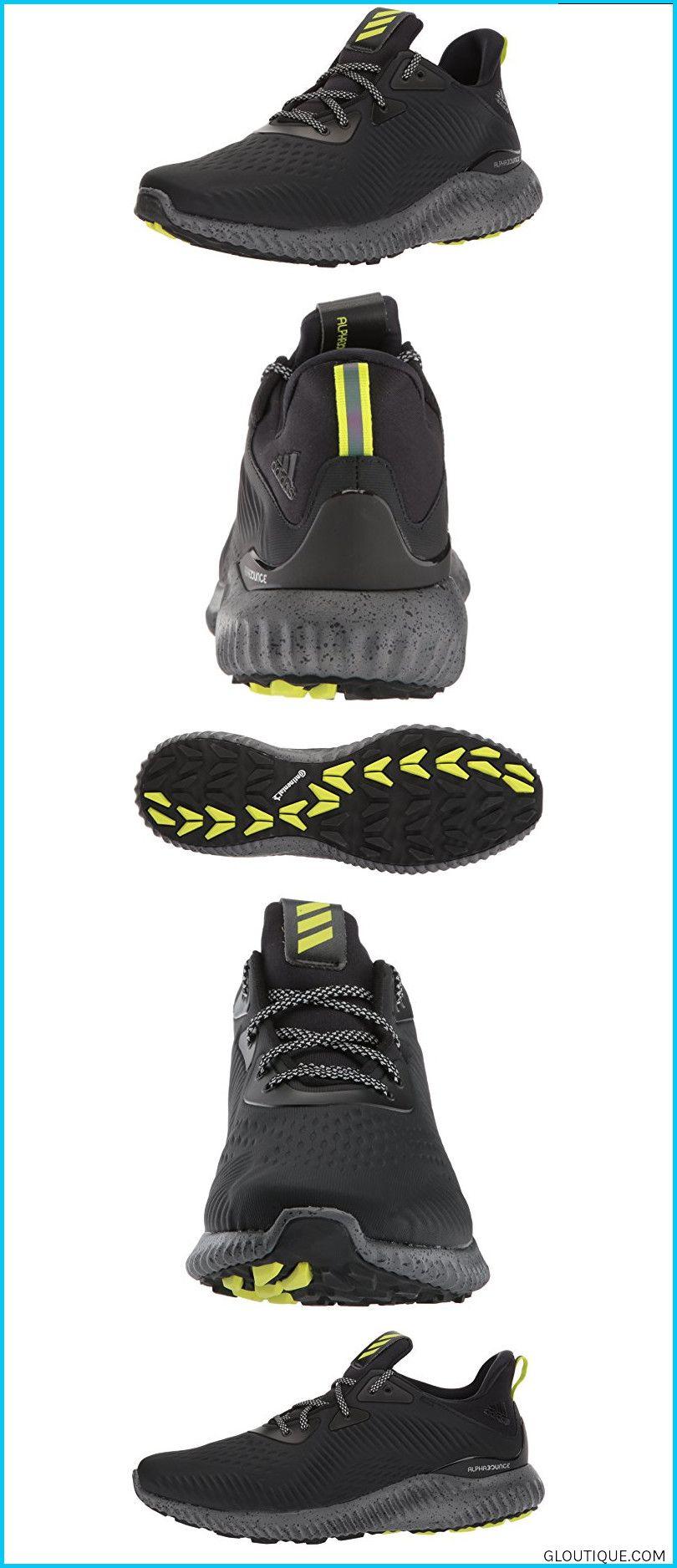 82e2aa645d5123 adidas Performance Men s Alphabounce Em CTD Running Shoe