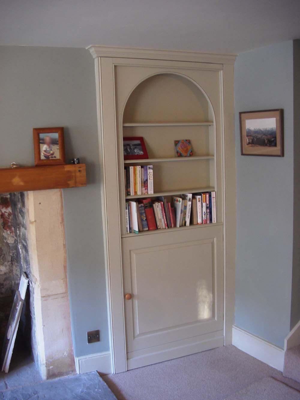 bookcase handmade bookcases home studies in hardwood