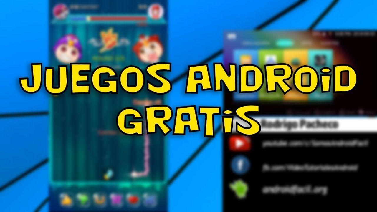 Descargar Juegos Android Gratis Sin Google Play Store Trucos