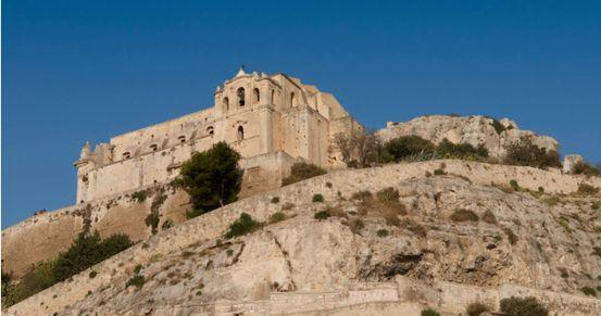 Scicli, il trionfo del barocco siciliano