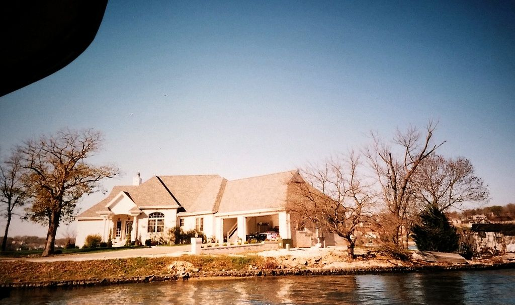 Lake Of The Ozarks Lakefront Houses For Sale