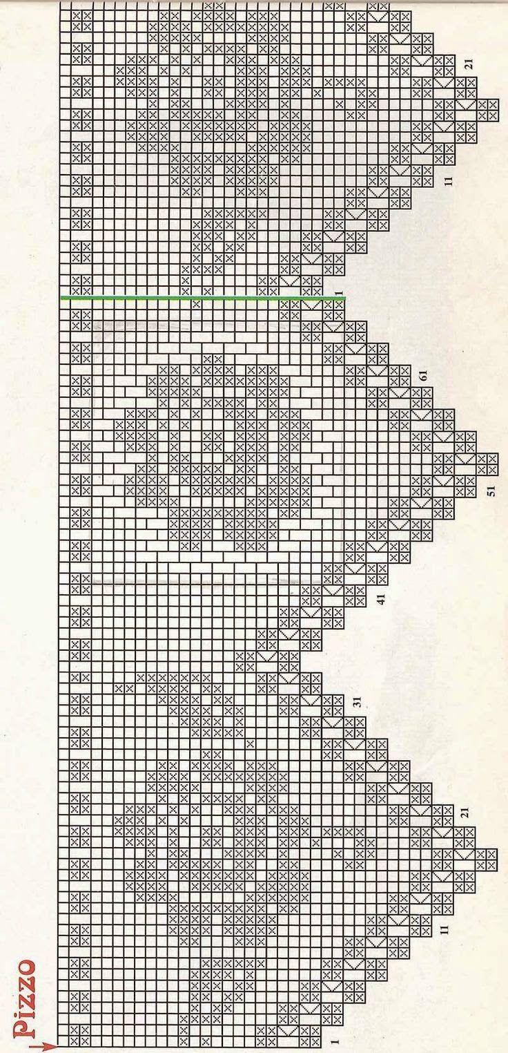 4182d1fa428f2be22aa18908d081ae3b.jpg (736×1524) | Cuadrados De ...