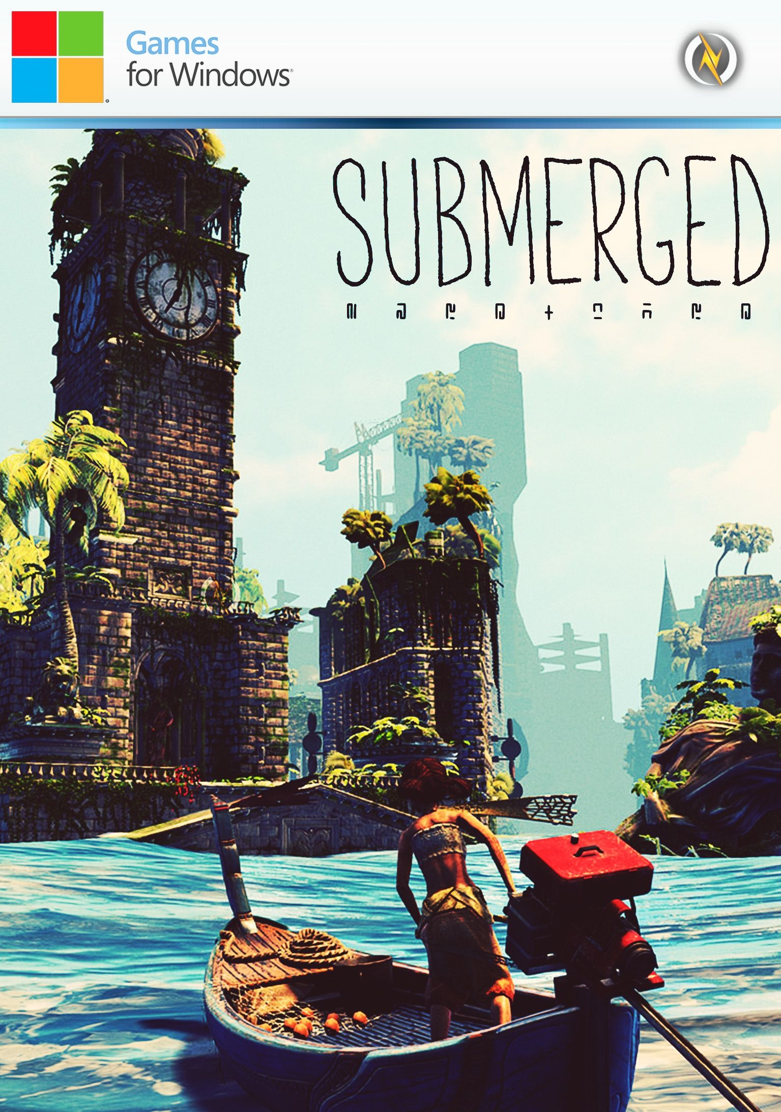 cool SUBMERGED PC RELOADED + CRACK