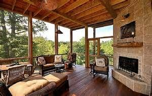 Screened In Porch Decorating Ideas Bing Images