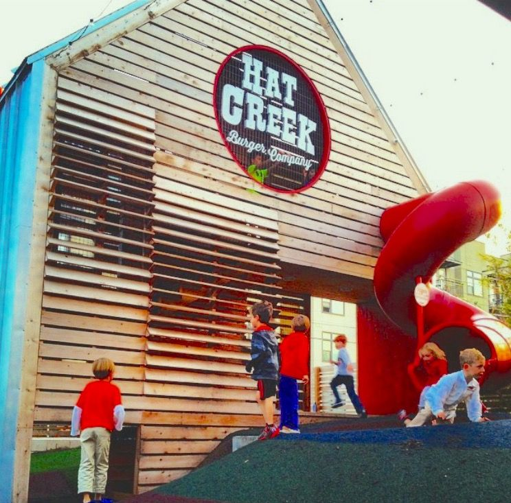 Top 10 Family Friendly Restaurants In Austin Complete With Playscapes And Delicious Food Whether On