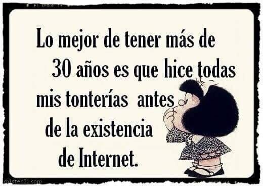 Treinta Y Tantos Cumpleaños Felicitaciones Graciosas Imagenes De Mafalda Frases Feliz Cumpleaños Mafalda