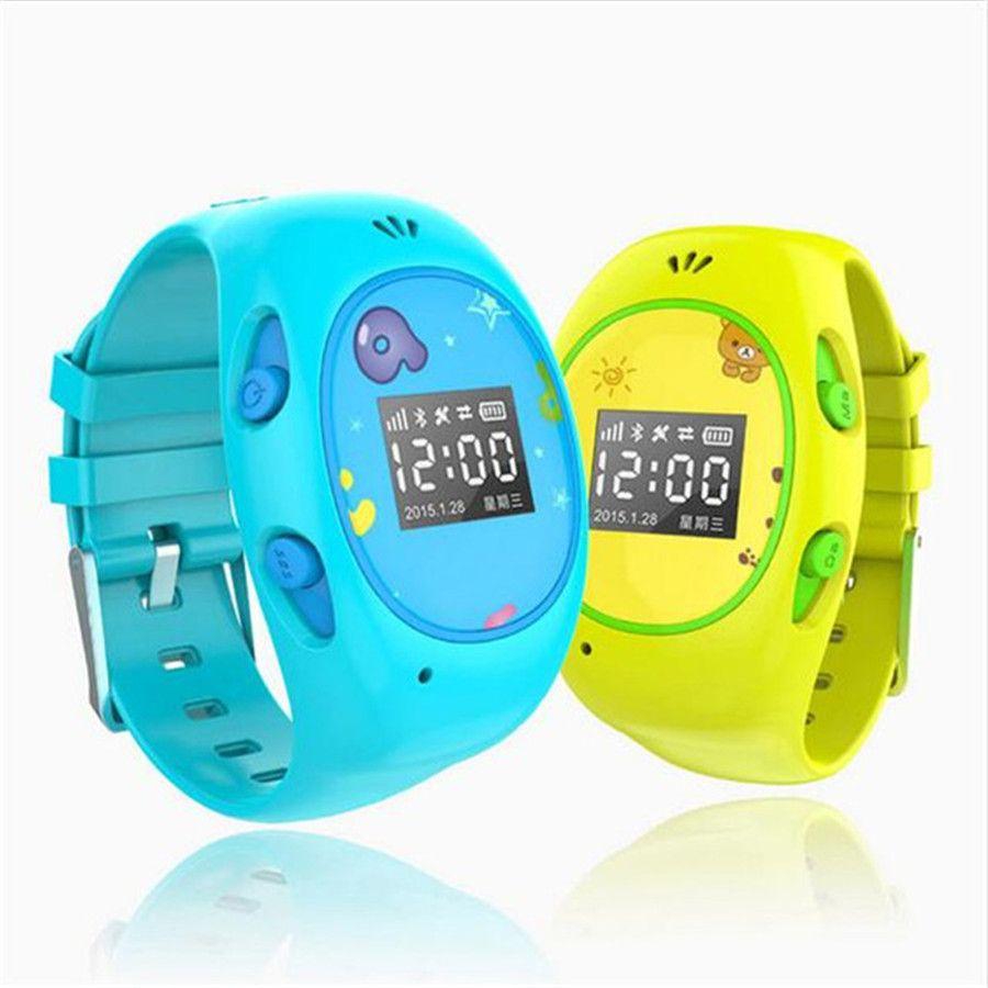 Kinder smart watch für kinder gps mit sim karte wifi g65 Baby Kinder smartWatch £