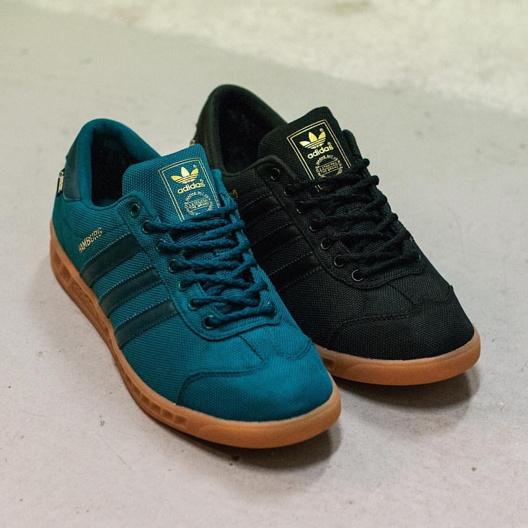 adidas Originals Hamburg GTX | Adidas shoes originals