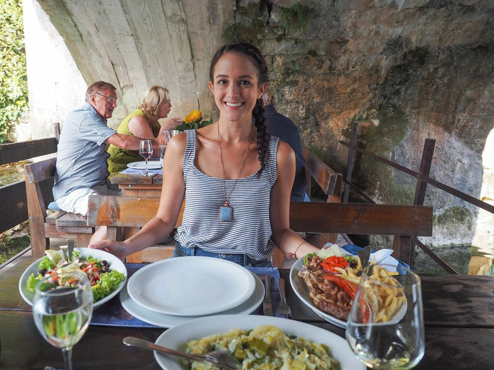 Dubrovnik Food Guide What To Eat In Dubrovnik Croatia