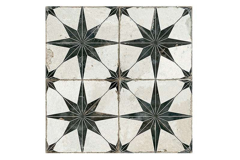 Metropolis Star Wall And Floor Tile Tons Of Tiles