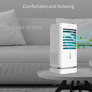 Mobile Klimaanlage Multifunktions Air Cooler 220v Tragbar Desktop Moving Air Conditioner Lufter Mit Timer Leise Fur Home Office Schla Mobile Klimaanlage Zimmer